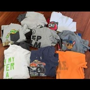 Other - Boys 2T lot
